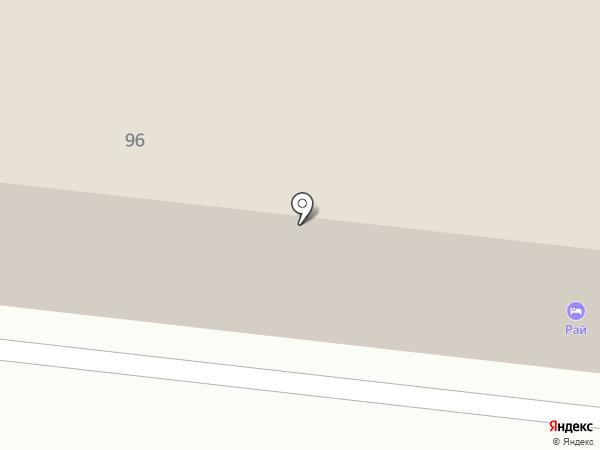 B13 на карте Иваново