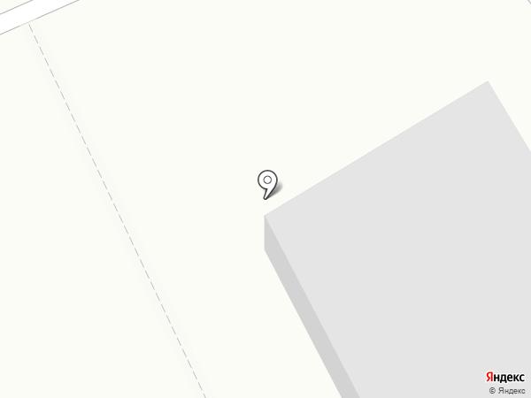 темААвто на карте Костромы