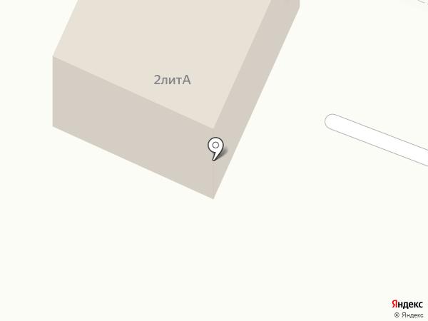 Прицеп37 на карте Иваново