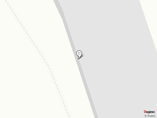 Шоff на карте Костромы