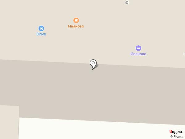 Коновалова Ф.М. на карте Иваново