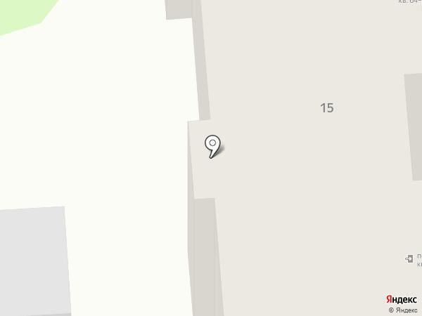 Арго на карте Иваново