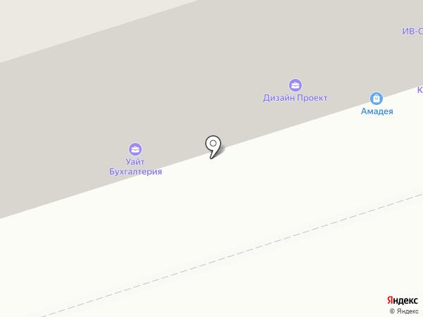 СПЕКТР на карте Иваново