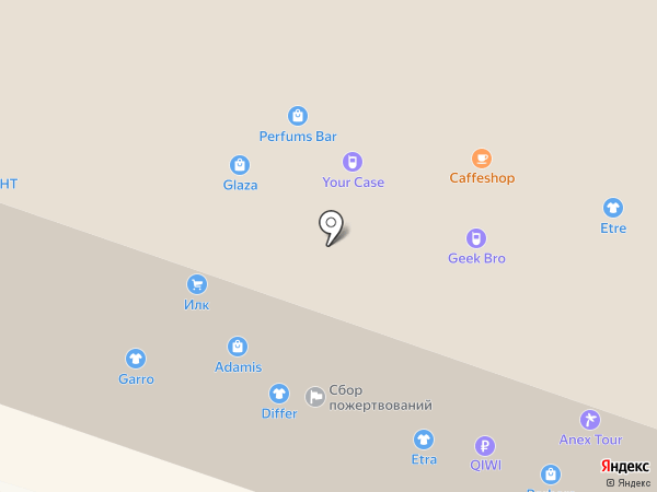 Digital service на карте Иваново