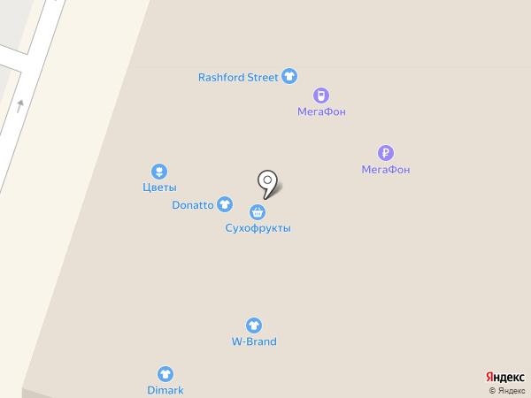 Семья на карте Иваново