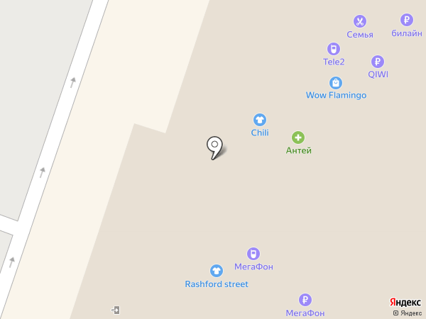 Sweet Mama на карте Иваново