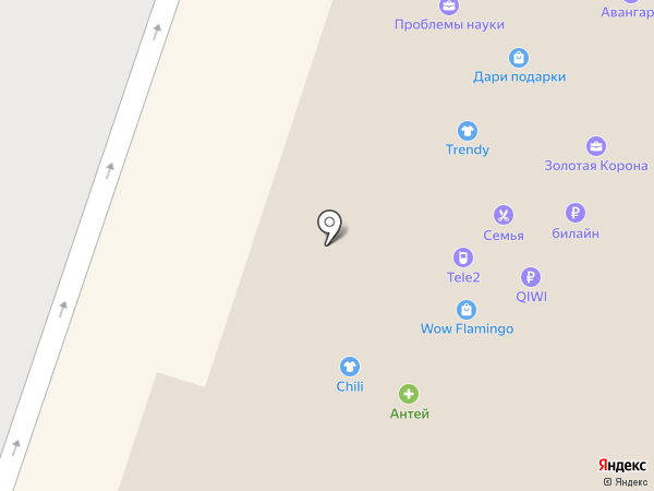 Manu на карте Иваново
