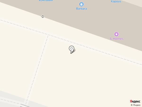 Intour Maxx на карте Иваново