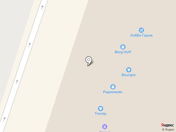 Мужская одежда от Андрея на карте Иваново