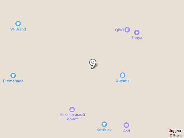 Baby Butik на карте Иваново
