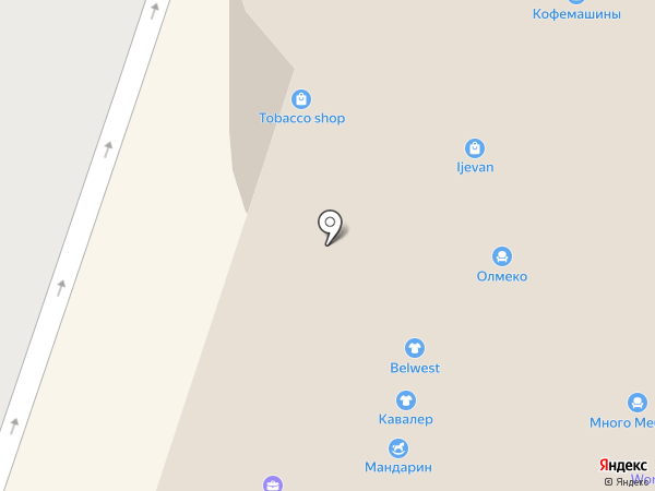 ОчУмелыеРучки на карте Иваново