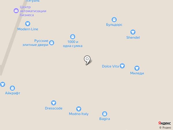 M.Reason на карте Иваново