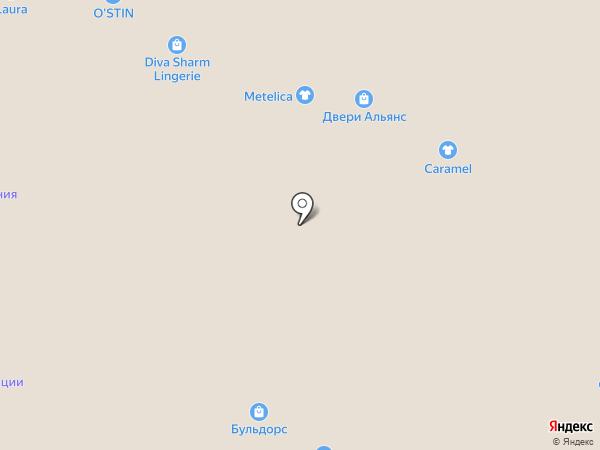 Felice на карте Иваново