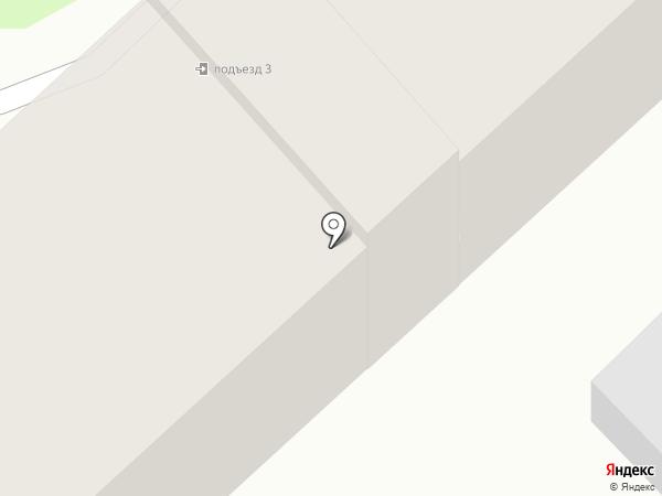 Энергосервисная компания на карте Иваново