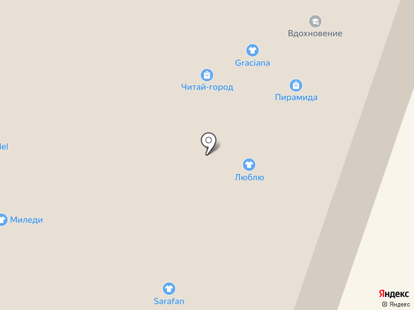 BAO MAY на карте Иваново