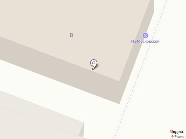Мастерская памятников на карте Иваново