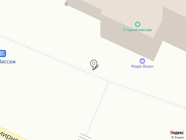 Магазин электроинструментов на карте Иваново