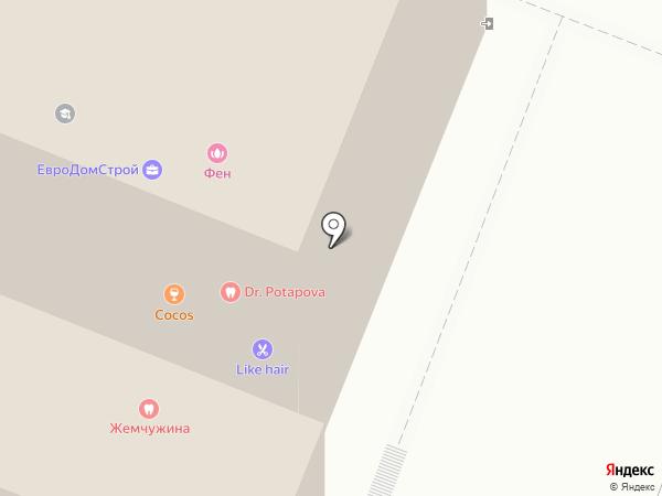 ВВБ, ПАО на карте Иваново