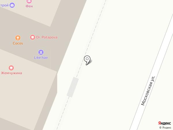 Народный заем на карте Иваново