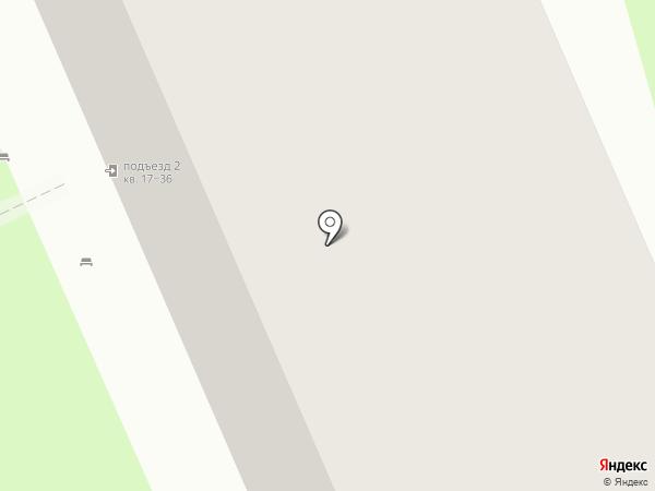 Бухен Хаус на карте Иваново