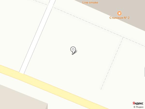 КОВЧЕГ на карте Иваново