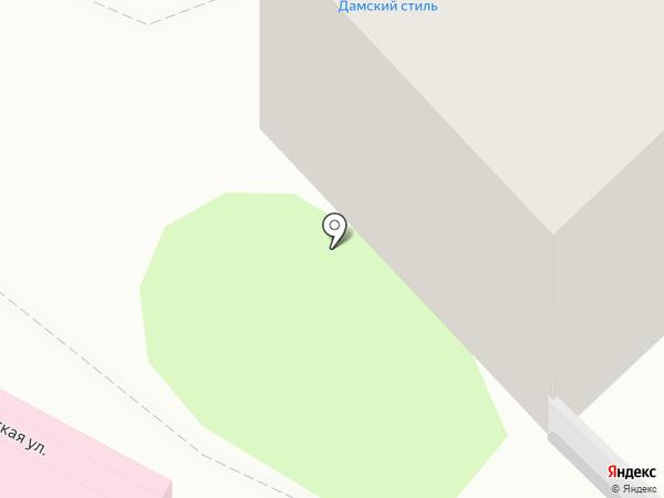 Дамский стиль на карте Иваново