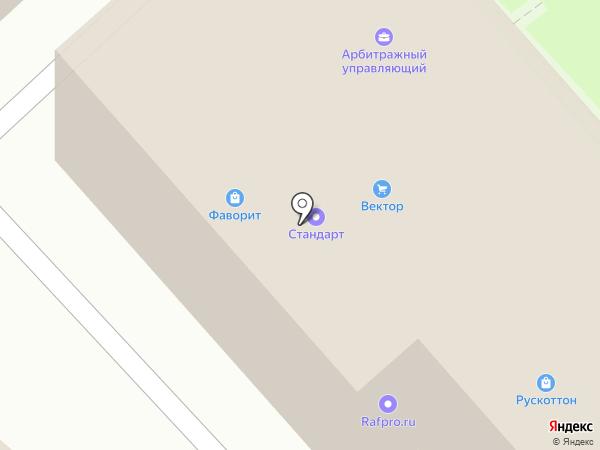 1000 домов на карте Иваново