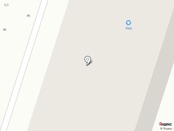 Нотариус Львов Д. С. на карте Иваново