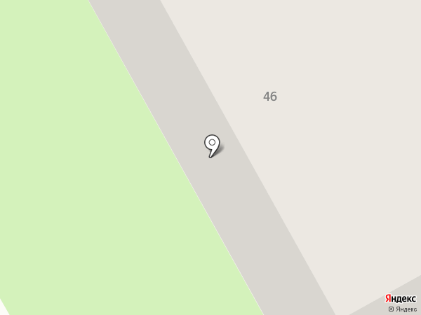 Альфа Спец Текс на карте Иваново