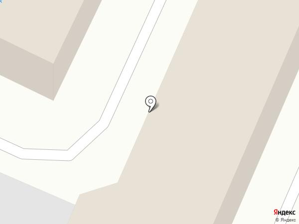 Кабачок на часовенной на карте Иваново