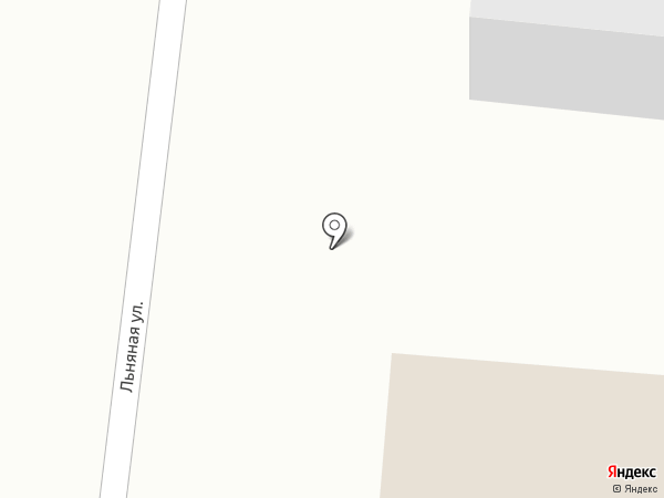 Оптовый склад на карте Костромы