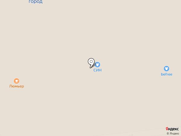 Apple Service на карте Иваново