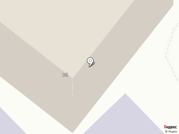 Бульвар на карте Иваново
