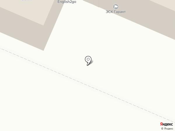ЭСК Гарант на карте Иваново
