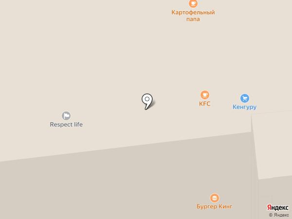 Стрит фуд на карте Иваново