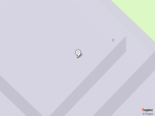 Ивановская Государственная Медицинская Академия на карте Иваново