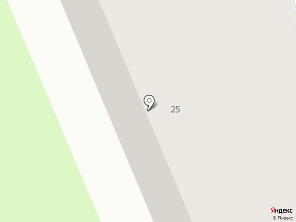 Дядюшка Сэм на карте Иваново