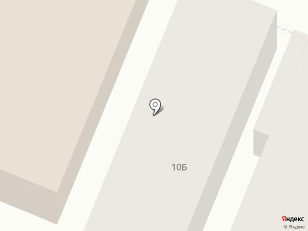 Охотник на карте Иваново