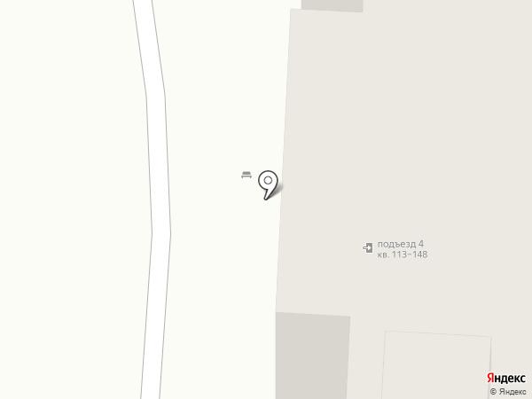 Кармен на карте Иваново