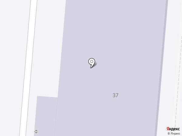 Детский сад №83 на карте Иваново