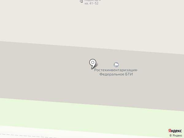 Сфинкс на карте Иваново