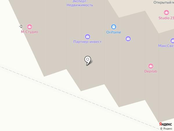 Виола тур на карте Иваново
