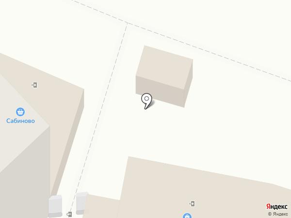 Роспечать на карте Иваново