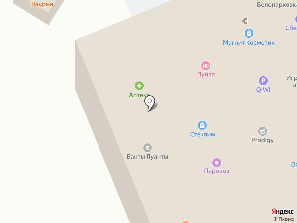 Дом-быта37.ru на карте Иваново