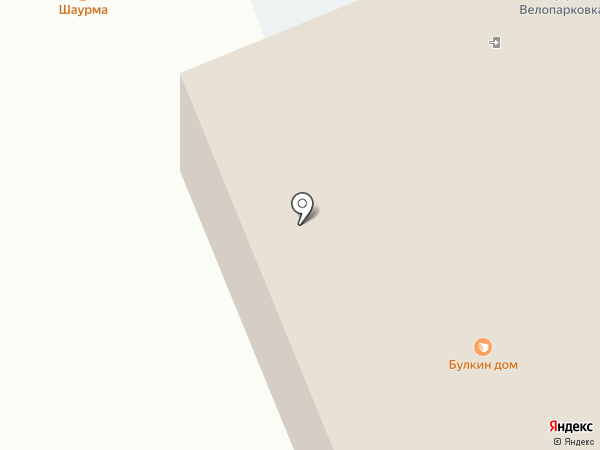 Garderob на карте Иваново