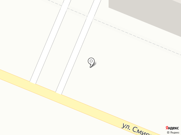 ЭкспертБытСервис на карте Иваново