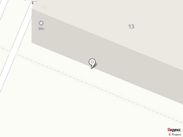 ОТР-АВТО на карте Иваново