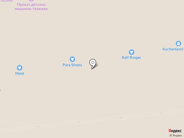 Ralf ringer на карте Иваново