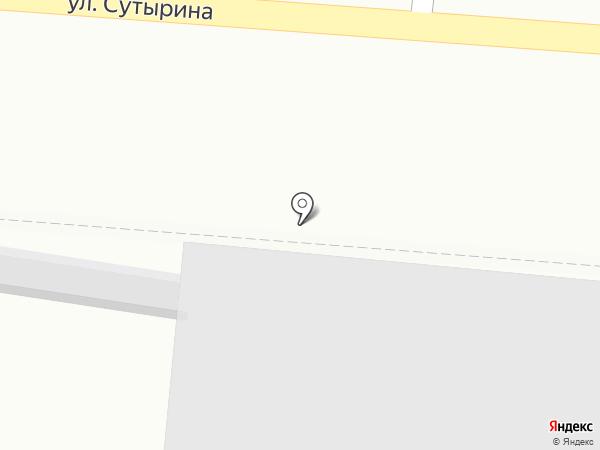 ECOhome на карте Костромы