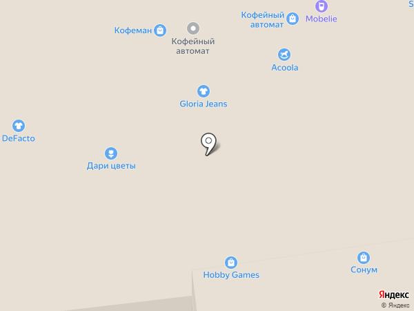 Винный мир на карте Иваново